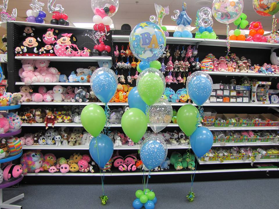 Baby Shower Balloons Nwiballoons