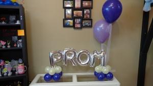 Prom Centerpiece