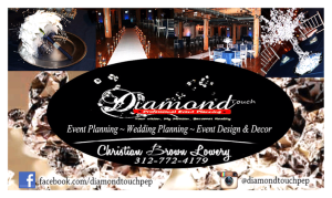 Diamond Touch Professional Event Planning