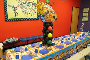 Hot Wheels Party Ideas