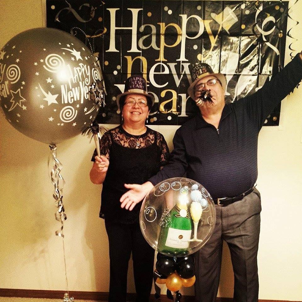 Rhino Room New Years Eve