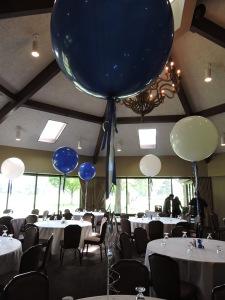 Three Foot Balloons