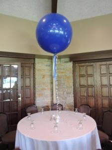 Three Foot Balloon
