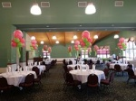 Baby Shower Balloon Bouquets