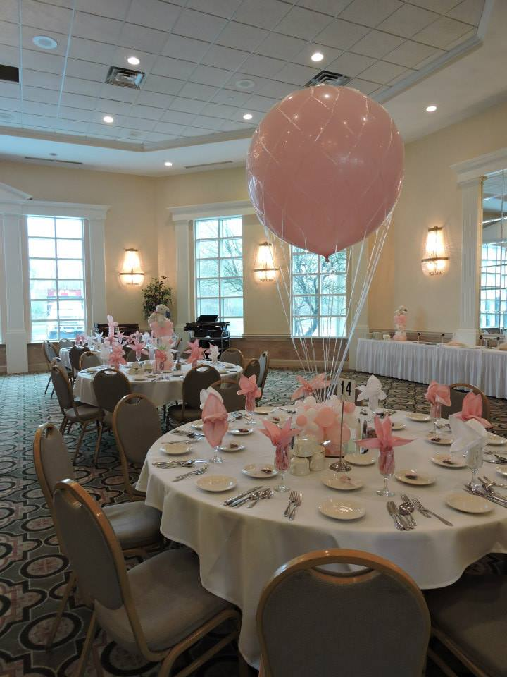 Tiffany Theme Baby Shower Nwiballoons