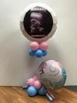Business photo balloon