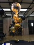 Grand Balloon Bouquet