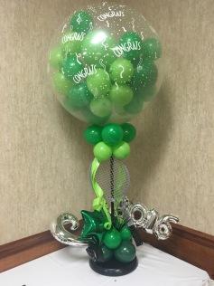 Class of 2016 Balloons